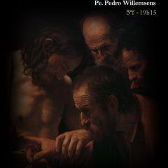 """Série de meditações: """"Encontros com Cristo relatados na S. Escritura"""""""
