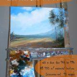 Curso de Pintura com Gabriel Porto Loew
